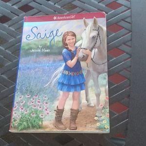 A cute book 😍